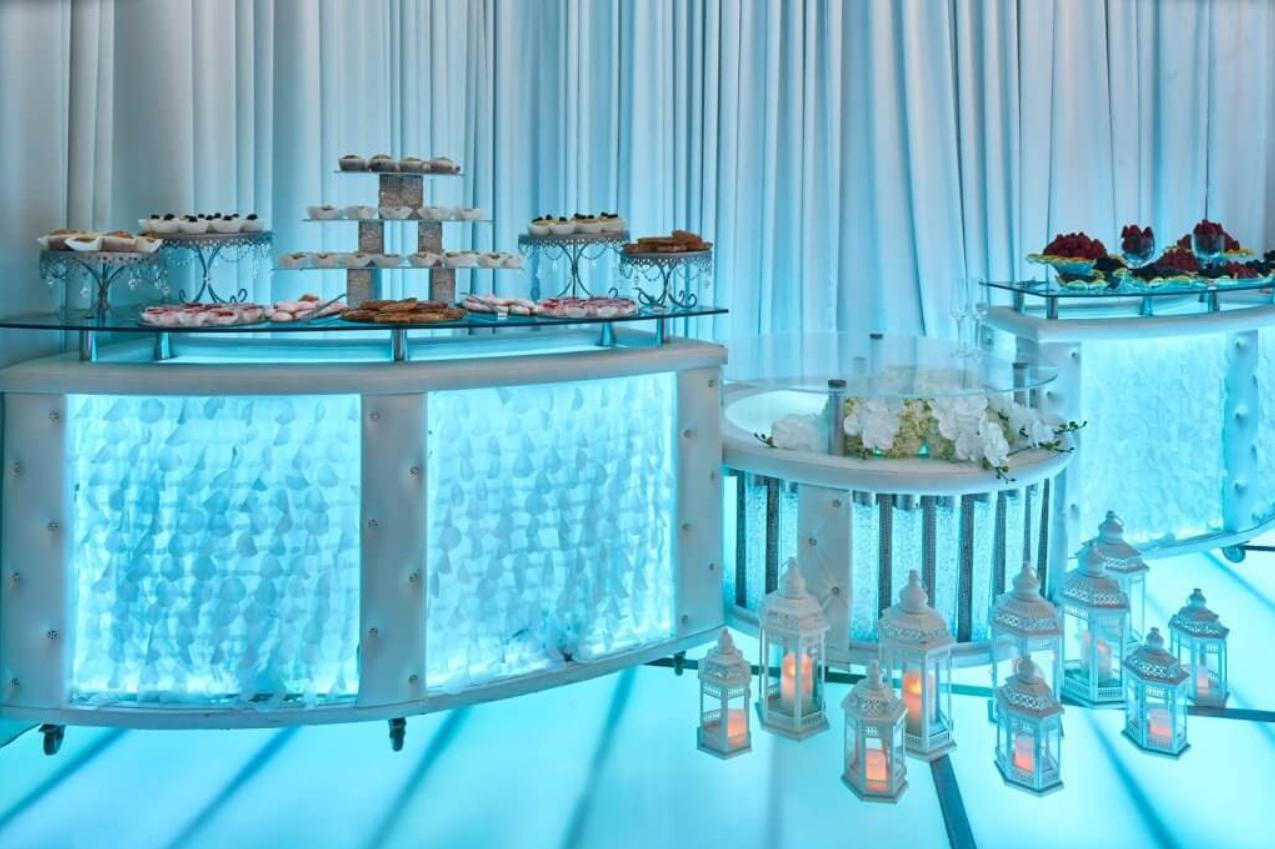 Fresh Local Wedding Reception Venues Near Me: Wedding Ceremony Reception Hall Venues N. Hollywood Van